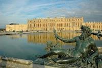 Tempat Wisata Di Perancis - Chateau de Versailles