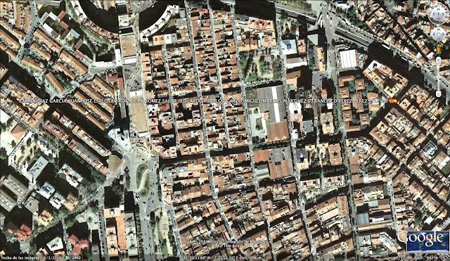 JUAN GÓMEZ SALAR ETA, Sabadell, Barcelona, Cataluña, Catalunya, España, 8/12/90