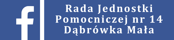 Rada Jednostki Pomocniczej nr 14 - Dąbrówka Mała