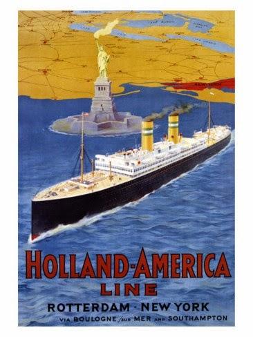 Historie van Rotterdam