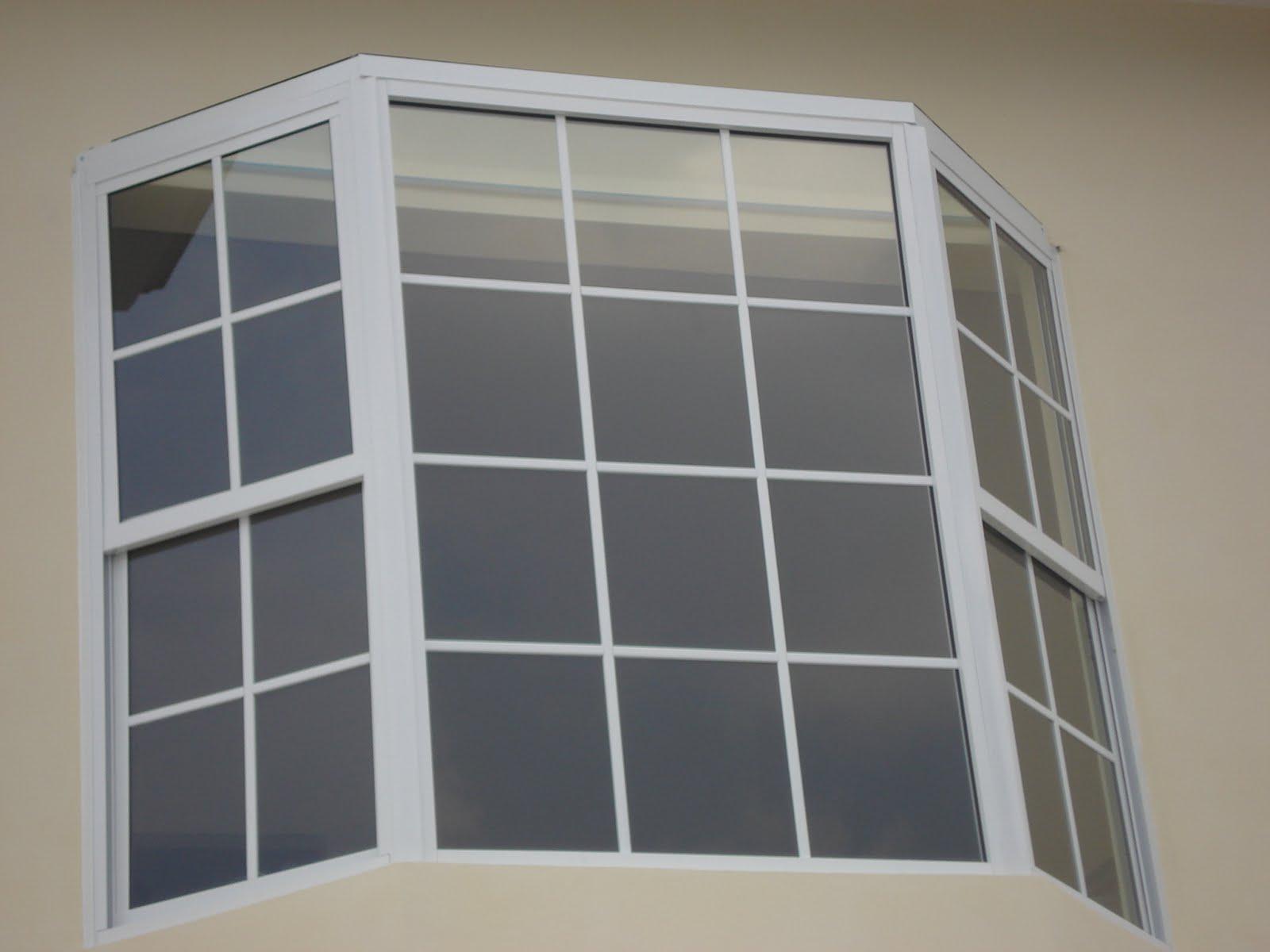 Portafolio de dise o 4 colocacion de ventanas de vivienda for Tipos de aluminio para ventanas