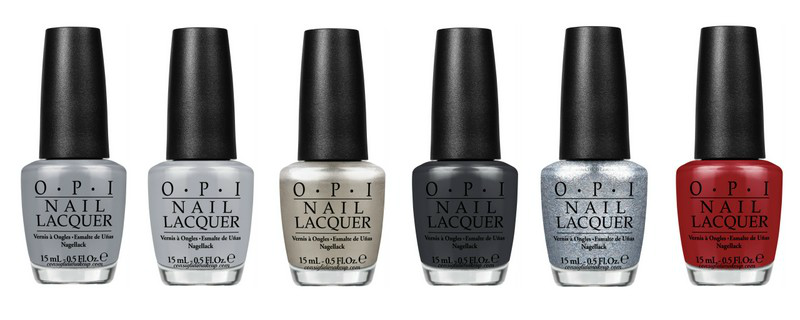 smalti opi fifty shades of grey sephora film