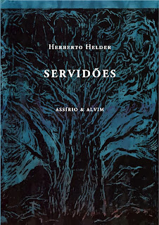Servidões, Herberto Helder