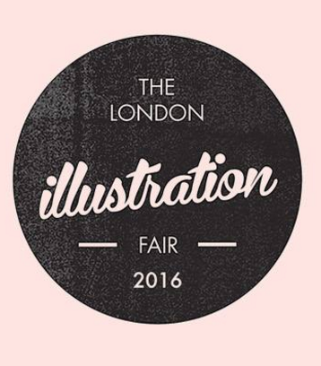 London Illustration Fair 2016