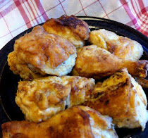 GET this Chicken Recipe