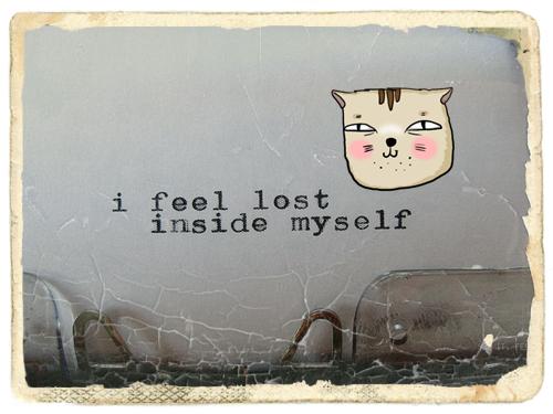 quotes, myself