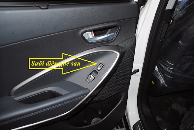 Hyundai Santafe 2014 bản full,Xe Santafe 2014 bản full