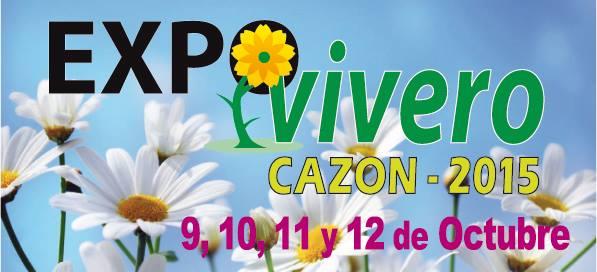 Expo Vivero 2015