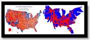 Claim: Popular voting would be better than using the Electoral College for .