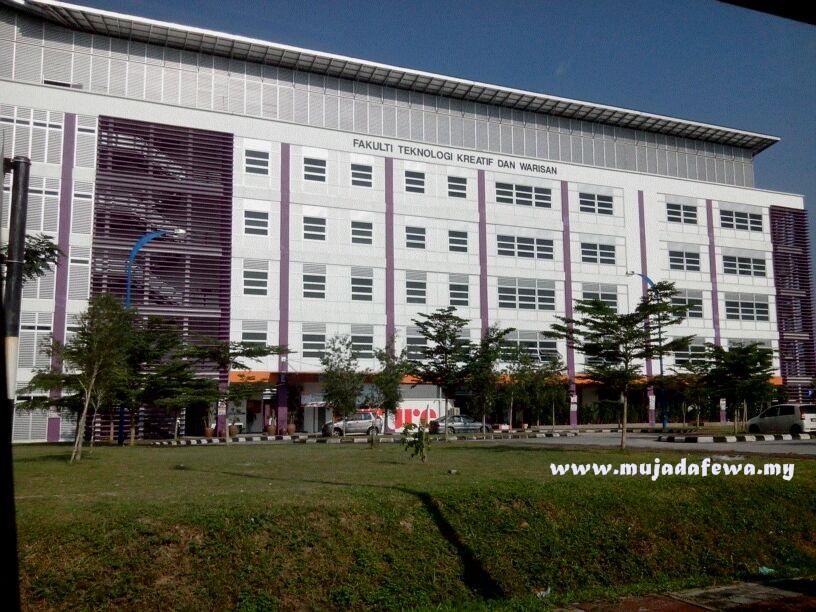 universiti malaysia kelantan bachok, umk
