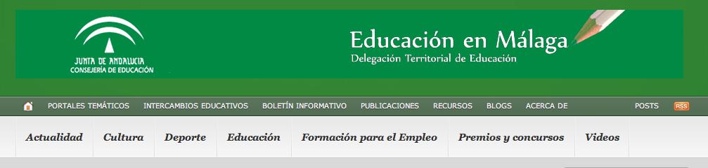 Educación en Málaga