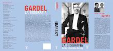 Otro libro del autor: Gardel la biografía