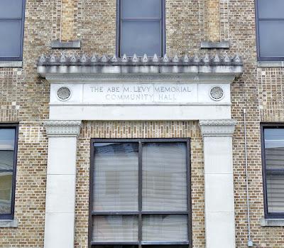 Levy Hall Houston (Midtown at HCC)