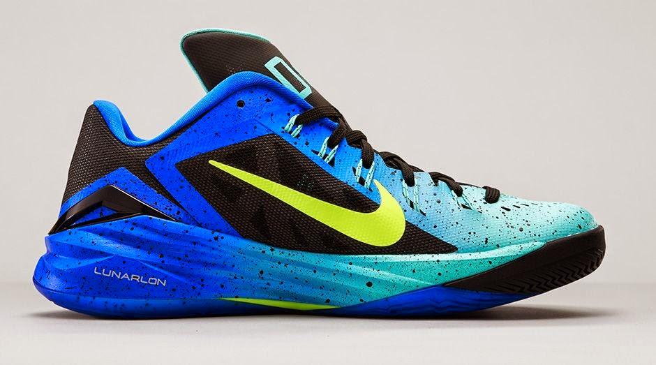 Nike Hyperdunk  - DC