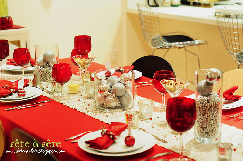 Christmas Eve Party Ideas Part - 18: {GUEST POST}