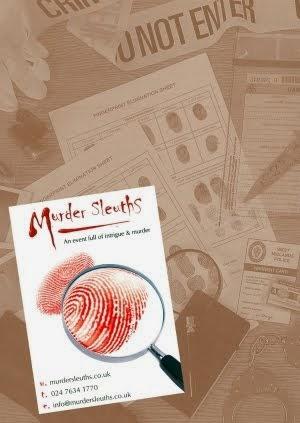 Murder Sleuths