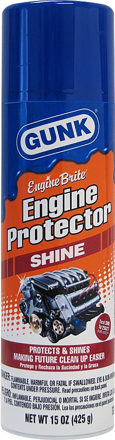 V-Twin News: New Gunk Engine Brite Engine Protector