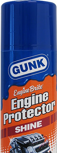 V-Twin News: New Gunk Engine Brite Engine Protector