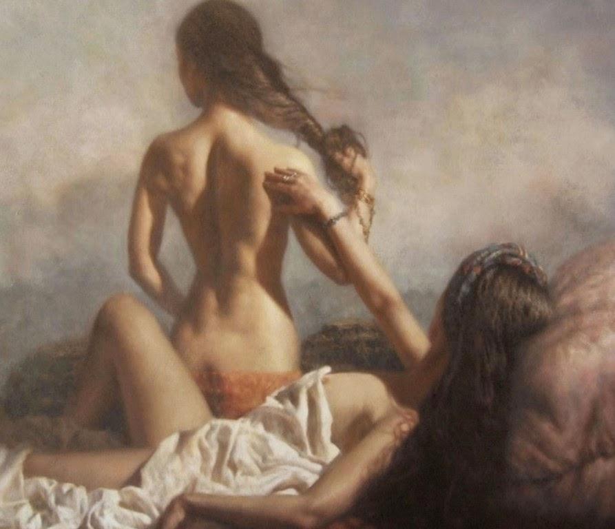 retratos-de-mujeres-pintadas-al-oleo