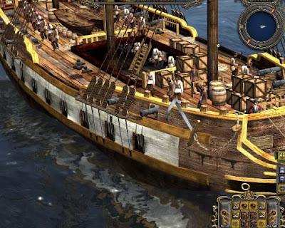 Free Download Games East India Company Full Version For PC