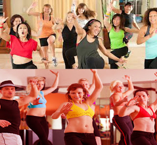 Zumba Fun Classes