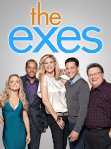 THE EXES 2x11