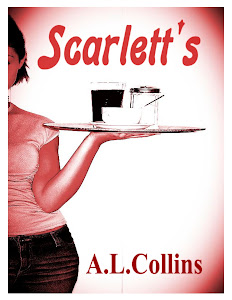 SCARLETT'S AVAILABLE AS E-Book Now On Amazon for .99 Cents!!