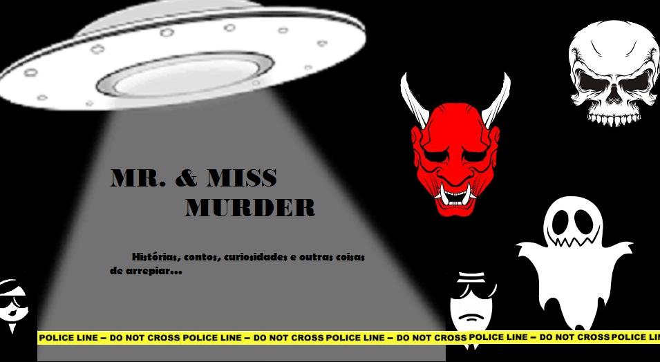 Mr e Miss Murder