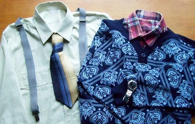5 вещей из мужского отдела, которые легко приживутся в женском гардеробе