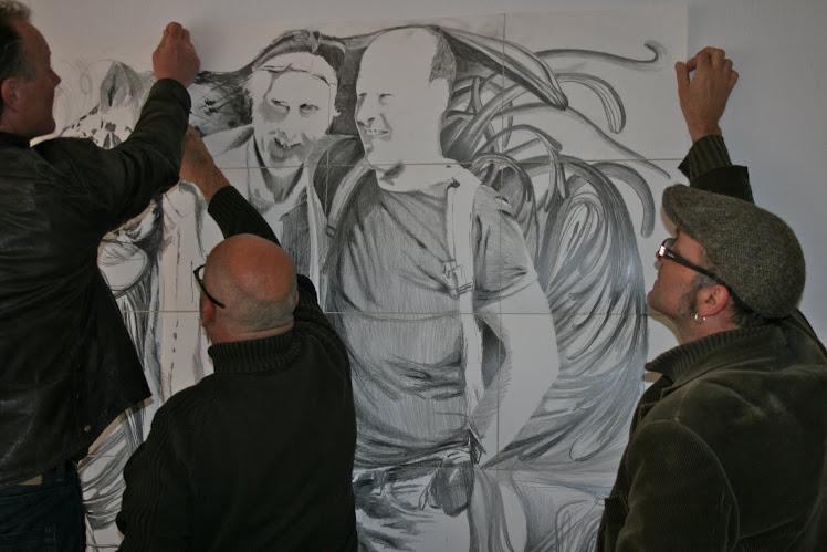 con-d-ohm eugster Berlin 2011