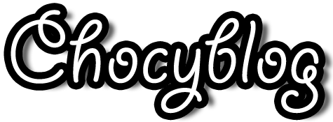 Chocyblog