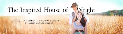 INSPIRED HOUSE OF WRIGHT