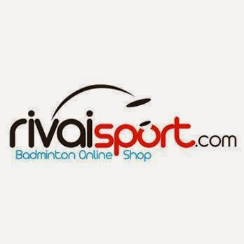 badminton online shop partner