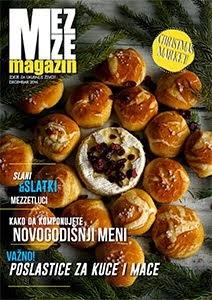 on-line gastronomski magazin