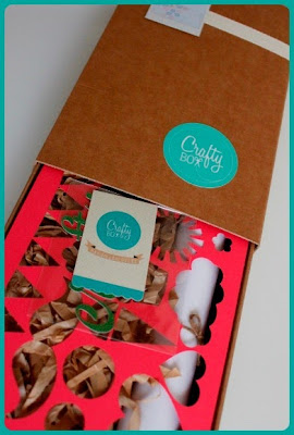 caja crafty box