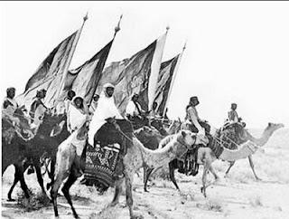 Kisah Damai Antara Sahabat Ali, Thalhah dan Zubeir Di Balik Dahsyatnya Perang Jamal