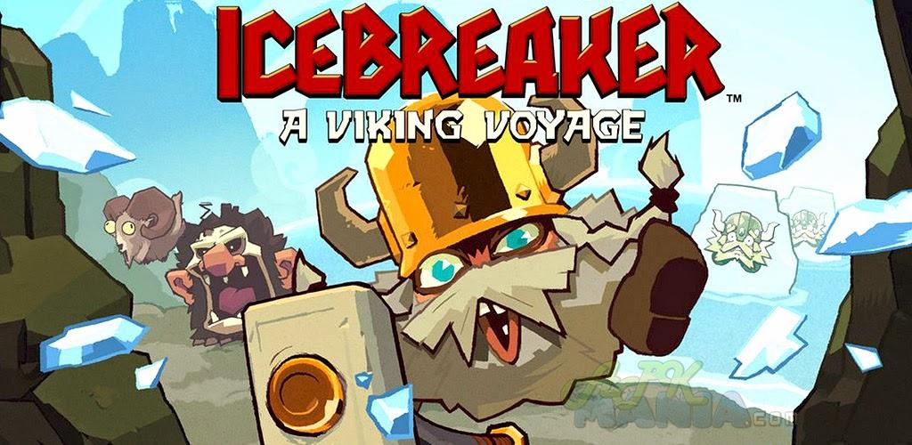 Icebreaker: A Viking Voyage v1.0.2 APK