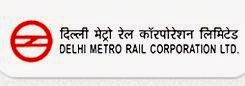 Delhi Metro Rail Corporation Ltd Logo