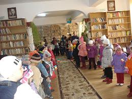 Biblioteca participanta in