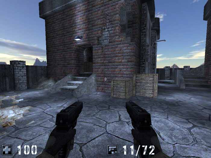 Download Game AssaultCube Portable Gratis
