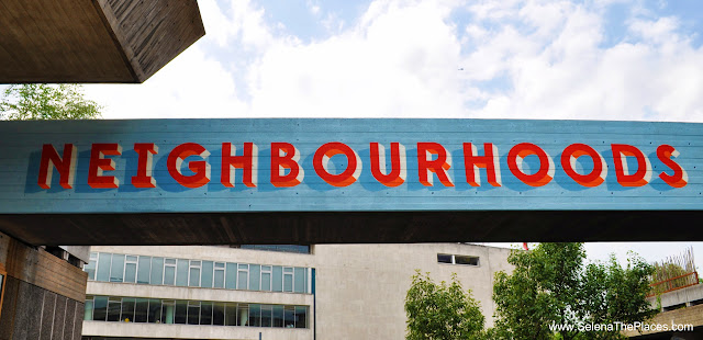 Southbank Centre Festival of Neighborhoods