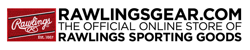 Official Online Store for Rawlings Sporting Goods