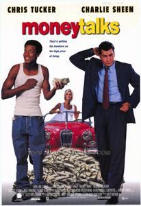 El Dinero es lo Primero – DVDRIP LATINO