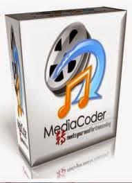 تحميل برنامج تحويل جميع أنواع الفيديو, MediaCoder