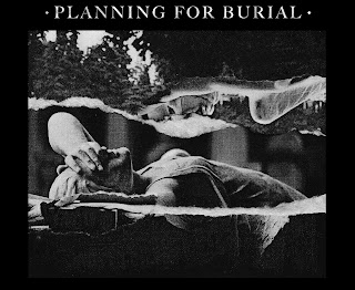 Planning for Burial Discography Free until Monday