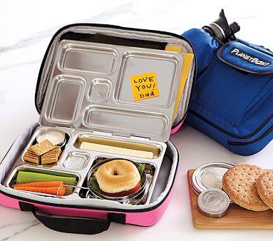 Tiny Mitten Secrets Stylish Amp Sensible Lunch Boxes