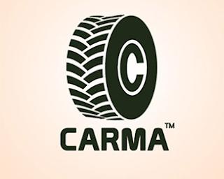 3. Carma Logo
