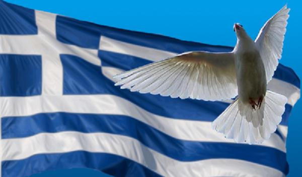 Τα παιδάκια του σωλήνα και η… Μπουμπουλίνα. Ντρέπομαι για την Ελλάδα που τους παραδίδουμε ...