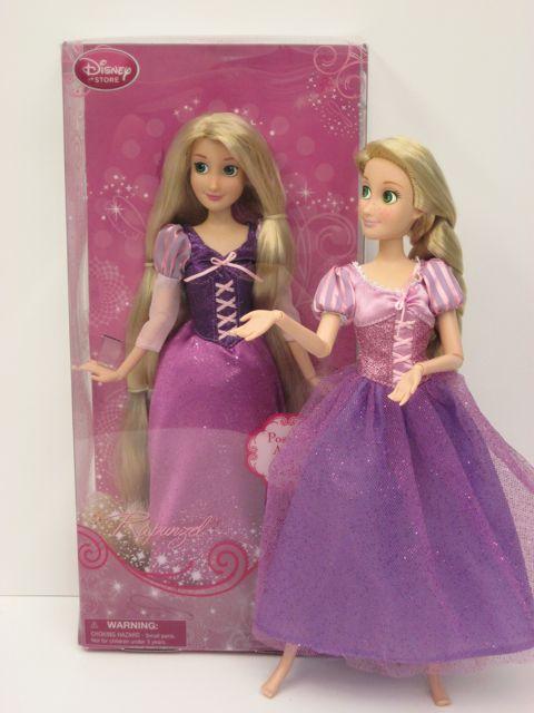 Disney-Store-Rapunzel-Dolls
