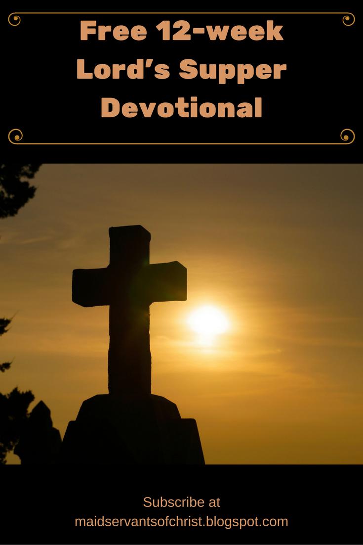 Free Devotional